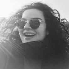 Female Student, Nabila-Susanna, seeking flatmate in London, Vereinigtes Königreich