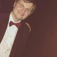 Male Professional, Joe, seeking flatmate in Bethnal Green