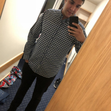 Male Professional seeking roomshare in City Centre Manchester