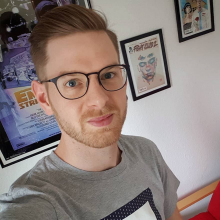 Male Professional seeking roomshare in London