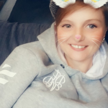 Female Other seeking roomshare in Stockport
