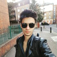 Male Professional seeking roomshare in Hackney