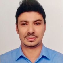 Male Freelancer/self employed seeking roomshare in
