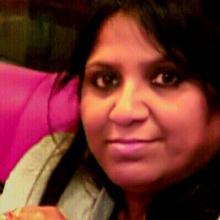 Professional, Neelam Jaswal, seeking flatmate in London