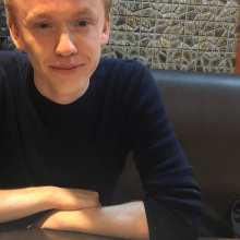 Student seeking roomshare in West London