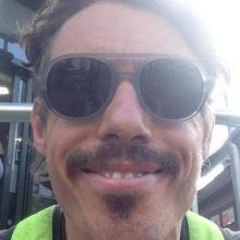 Male Freelancer/self employed, Andrew, seeking flatmate in London