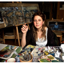 Freelancer/self employed seeking roomshare in South London