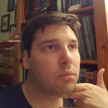 Male Freelancer/self employed, Daniel, seeking flatmate in London, United Kingdom