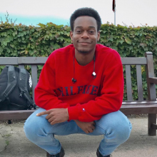 Student seeking roomshare in North London