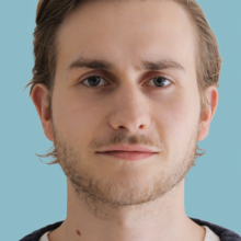 Male Freelancer/self employed, Harvey, seeking flatmate in Stoke Newington