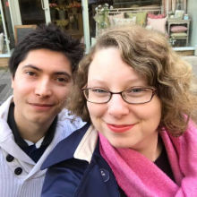 Female Professional, Lizzy, seeking flatmate in London