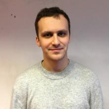 Professional, Yegor, seeking flatmate in Cambridge