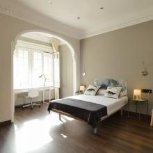 Professional, Sam, seeking flatmate in London