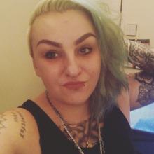Female Other, Ania, seeking flatmate in West London