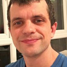 Male Other, Ruslan, seeking flatmate in London