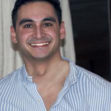 Male Professional, Joseph, seeking flatmate in Wimbledon