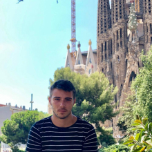 Male Other, Nathan, seeking flatmate in Liverpool
