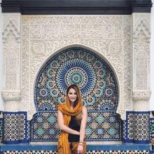 Female Professional, Déborah, seeking flatmate in Finsbury Park