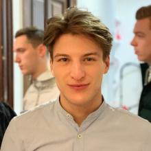 Student, Niels, seeking flatmate in Bristol