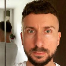 Male Freelancer/self employed, Valentin, seeking flatmate in London