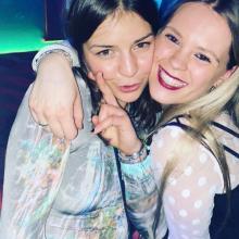 Female Professional, Alex cross , seeking flatmate in Wimbledon