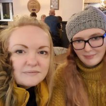 Female Professional, Kelly, seeking flatmate in Portsmouth