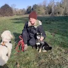 Freelancer/self employed, Aimee, seeking flatmate in London