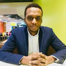 Professional, Mohamed, seeking flatmate in Tooting