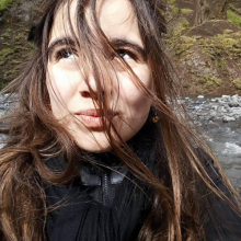Freelancer/self employed, Maria, seeking flatmate