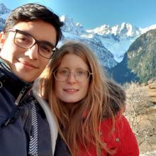 Professional, Debora, seeking flatmate in London