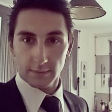 Male Professional, Aviv, seeking flatmate in London, United Kingdom