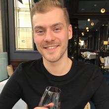 Professional, Cody, seeking flatmate in West London