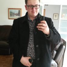 Student, Joseph, seeking flatmate in Chelmsford