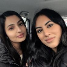 Female Professional, Misbah, seeking flatmate in Edinburgh