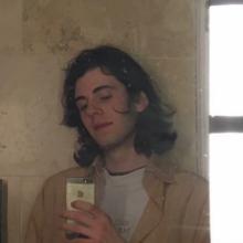 Male Professional, Lazlo, seeking flatmate in North London