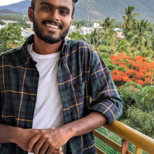 Male Student, VISHAL, seeking flatmate in Bristol