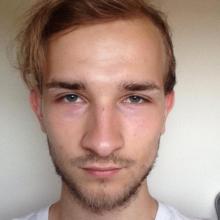 Male Student, Filip, seeking flatmate in Crowborough Road SW17 9QD