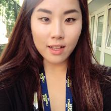 Female Freelancer/self employed, Hye-eun, seeking flatmate in London, United Kingdom