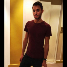 Male Student seeking roomshare in Plaistow