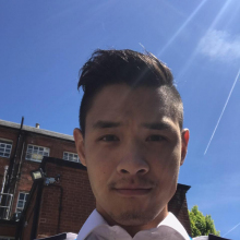 Male Professional, Anthony, seeking flatmate in London, United Kingdom