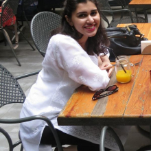 Female Student seeking roomshare in Penton Rise, London