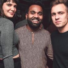 Male Student, Ashwin, seeking flatmate in London, United Kingdom