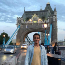 Male Student seeking roomshare in London, United Kingdom