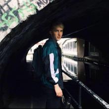 Male Student, Ole Henrik, seeking flatmate in London, United Kingdom
