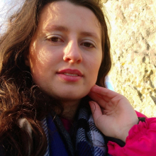 Female Freelancer/self employed, Louisa , seeking flatmate in London, United Kingdom