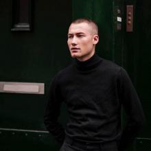 Male Student seeking roomshare in London, United Kingdom
