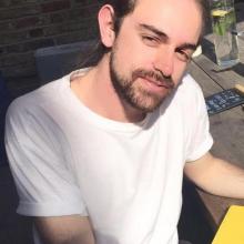 Male Professional, Glauco.canalis.uk, seeking flatmate in London, United Kingdom