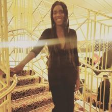 Professional, Melina90, seeking flatmate in Croydon, United Kingdom