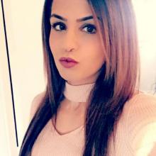 Female Professional, Fatima_ahmad05, seeking flatmate in London, United Kingdom