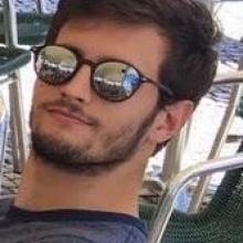 Male Student, Alexandre, seeking flatmate in Marylebone